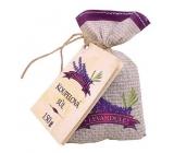 Bohemia Gifts & Cosmetics Bath Lavender in a canvas bag 150 g
