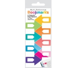 If Multi Reference Bookmarks Bookmarks Book Color 38 x 1.5 x 25 mm