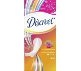 Discreet Deo Summer Fresh multiform briefs intimate for everyday use 20 pieces