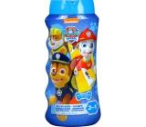 Paw Patrol 2in1 Shampoo for Hair & Body & Bath Foam for Children 475ml