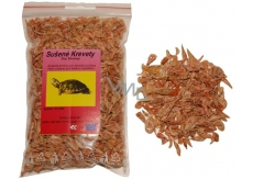 RH Dried Shrimp dried food for terrarium animals 200 ml