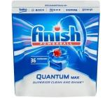 Finish Quantum Max Regular dishwasher tablets 36 pieces