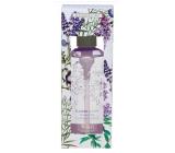 Heathcote & Ivory Flower Blooms Lavender Garden Moisturizing Shower Gel 300 ml