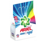 Ariel Color Touch of Lenor Fresh washing powder for colored laundry 18 doses 1.35 kg