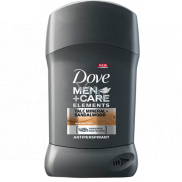 Dove Men + Care Elements Talc Mineral + Sandalwood solid antiperspirant deodorant stick 50 ml
