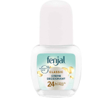 Fenjal Classic 24h ball deodorant roll-on without alcohol for women 50 ml
