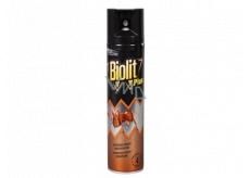 Biolit Plus 007 ant spray 400 ml