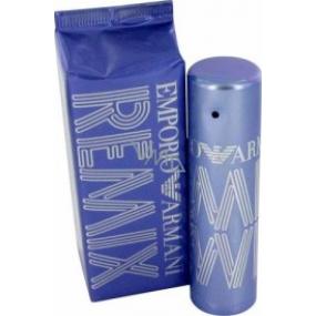 Giorgio Armani Remix EdP 100 ml Women's scent water
