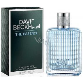 David Beckham The Essence toaletní voda pro muže 75 ml