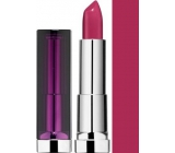 Maybelline Color Sensational rtěnka 365 Plum Passion 3,6 g