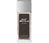 David Beckham Beyond perfumed deodorant glass for men 75 ml