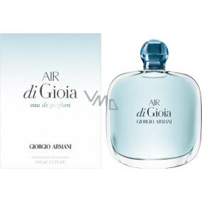 Giorgio Armani Air di Gioia EdP 100 ml Women's scent water