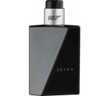 James Bond 007 Seven Eau De Toilette 50ml Tester