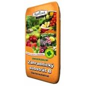 Peat Soběslav Gardening substrate B universal 10 l