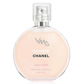 Chanel Chance Eau Vive Hair Mist hair spray with spray for women 35 ml