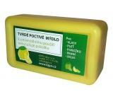 Kappus Marseille Limon přírodní mýdlo na tělo i vlasy 150 g