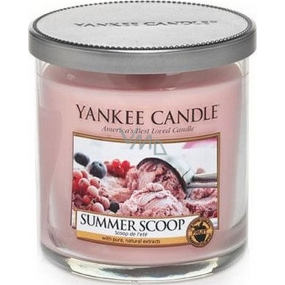 YANKEE CANDLES fragrance Summer Scoop Classic small 4280