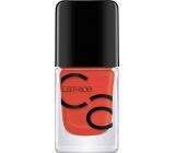 Catrix nail polish ICONails 46