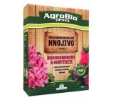 AgroBio Trumf Rododendrony a hortenzie přírodní organominerální hnojivo 1 kg