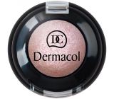Dermacol Bonbon Wet & Dry Eye Shadow Metallic Look oční stíny 207 6 g