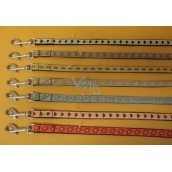 Set of Nylon Leg Feet + Guide 1.5 x 26-38 / 125 cm 1 piece