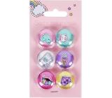 Albi Cats Magnet Set 6 pieces