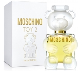 Moschino Toy 2 perfumed water for women 50 ml