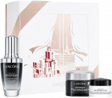 Lancome Advanced Génifique serum 30 ml + eye cream for skin rejuvenation 5 ml + day activator cream youth activator 15 ml, cosmetic set