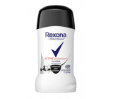 Rexona Active Protection + Invisible solid antiperspirant deodorant stick for women 40 ml