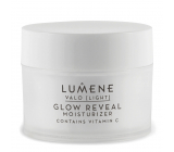 Lumene Valo Glow Reveal Vitamin C Moisturizer Moisturizer Intensive Skin Brightening Cream 15 ml