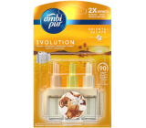 Ambi Pur 3 Volution Oriental Escape 2x Effect electric air freshener refill 3 x 20 ml
