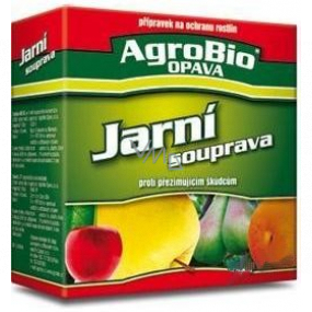 AgroBio Spring set against overwintering pests 6 ml and 15 ml per 30 l