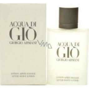 Giorgio Armani Acqua di Gio pour Homme After Shave 50 ml