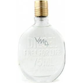 Diesel Fuel For Life voda po holení 75 ml