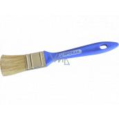 Spokar Flat brush 81215, plastic handle, clean bristle, size 1.5