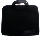 Mexx Black laptop case 38 x 31 x 2 cm 1 piece