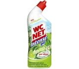 Wc Net Intense Gel Lime Fresh Wc gel cleaner 750 ml