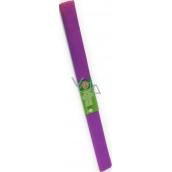 Koh-i-Noor krepový papír č.21/9755 fialový 50 x 200 cm