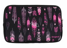 Albi Original Neoprene Tablet Cover Feather 23 x 15 cm