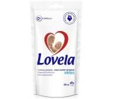 Lovela White laundry Hypoallergenic liquid detergent 1 dose 94 ml