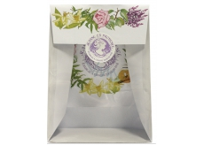 Jeanne en Provence Gift package with label 17 x 23 x 9 cm