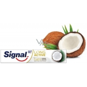 Signal Long Active Nat.Elements Coco White 75ml 7312
