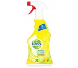 Dettol Citron & Lime Antibacterial Multipurpose Spray 500ml Spray