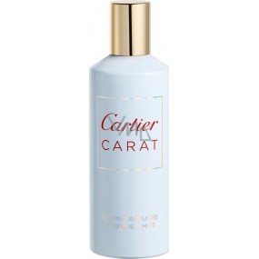 Cartier Carat Hair & Body Mist Spray for Women 100 ml