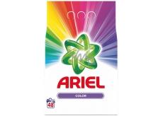 ARIEL 48dBr. 8kg Color 8659