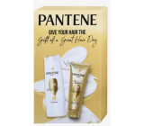 Pantene Give Your Hair Repair hair shampoo 400 ml + hair balm 200 ml cosmetic set
