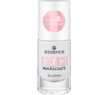 Essence French Manicure Tip Painter nail polish 02 Give Me Tips! 8 ml