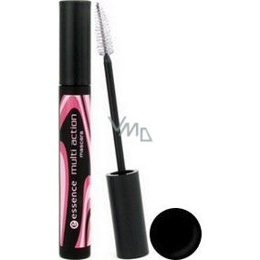 Essence Multi Action mascara shade black 8.5 ml