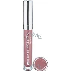 Essence Xxxl Shine Lipgloss Lip Gloss 07 Big Night Out 5 ml