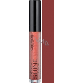 Catrice Infinite Shine Lip Gloss lesk na rty 010 Nude-Tritious 5 ml